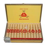 蒙特克里斯托大铝管雪茄图片