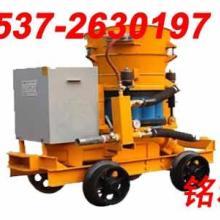 供应HSP5湿喷机矿用hsp湿喷机批发