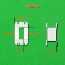 供应工字型骨架G19-12变压器骨架低频批发