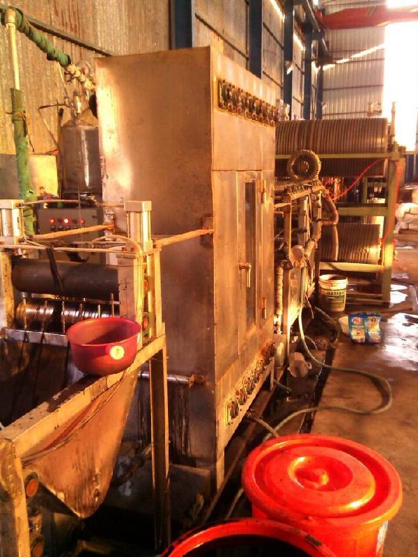 美亚织带染色加工厂