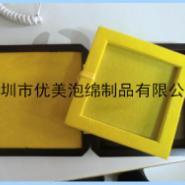 玉坠饰品防损保护包装工艺图片