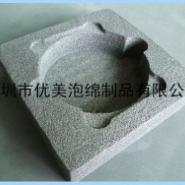 玉坠饰品防潮填充包装内衬工艺图片