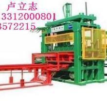 供应江西水泥砖机面包砖机设备厂家