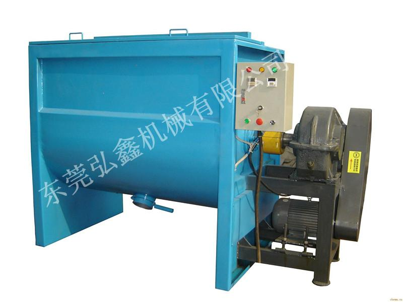 ...搅拌机样板图 双轴双叶片型卧式搅拌机搅拌机 东莞市弘鑫机械...