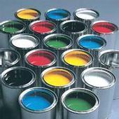 化工涂料进口商品编码
