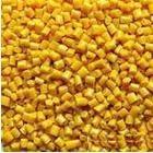 供应PVC黄色再生料