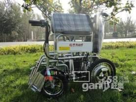 悍马电动轮椅电动轮椅