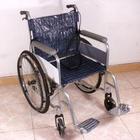 供应轻便折叠式手动手推轮椅
