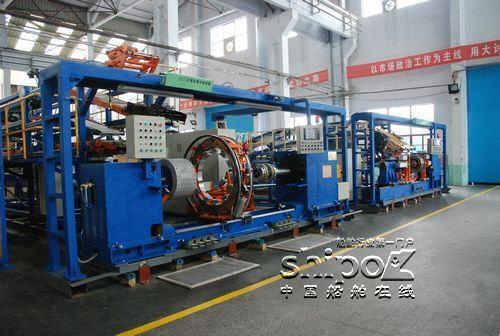供应美国凯米尼尔Chemineer机械进口图片