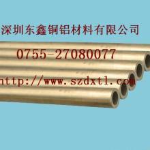 供应C2024铝管-薄壁6063铝管-T2红铜管-H68全软黄铜管图片