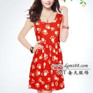 厂家自产吊带背心批发时尚韩版吊带图片