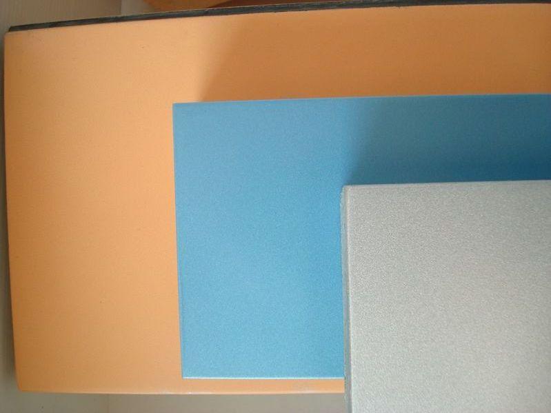 供应一体化保温装饰板图片