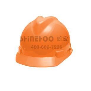 华信小金刚近电报警安全帽图片
