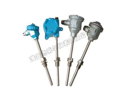 热电偶 热电阻  铠装热电偶 铠装热电阻