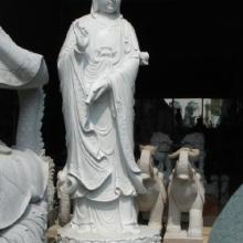 供应石雕观音像佛像