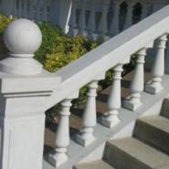 曲阳欧式栏杆阳台柱宝瓶柱价格最低图片