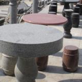 供应花岗岩石桌石凳