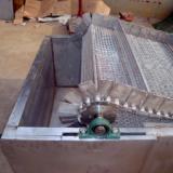 供应不锈钢输送机链板杀菌机不锈钢输送链板不锈钢杀菌机链板