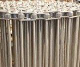 供应食品杀菌机链杆式输送带 不锈钢杀菌机网链厂家销售