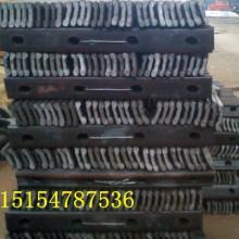 供应鱼尾板—煤矿轨道夹板
