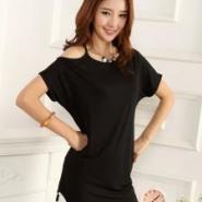 时尚低价韩版女装批发图片