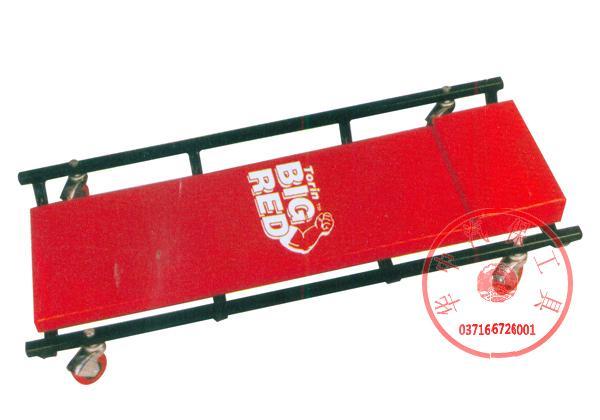 供应汽保设备修车躺板