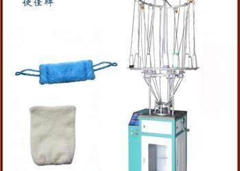 沐浴条机搓澡巾机器图片