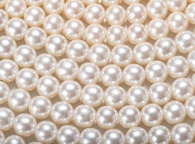 供应上海珍珠项链加工
