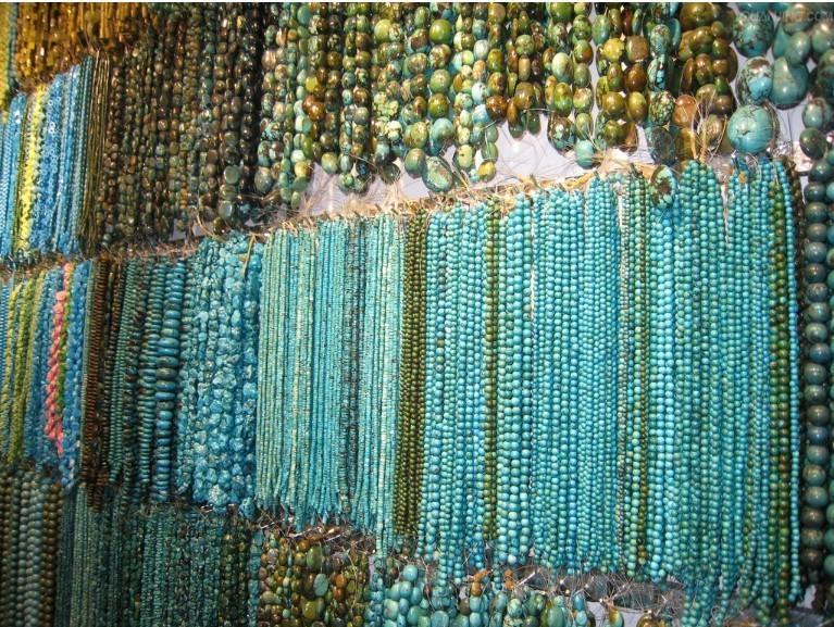 上海珍珠加工