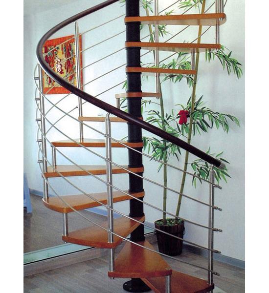 供应不锈钢旋转楼梯扶手