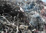 江苏省苏州废钢铁高价回收图片