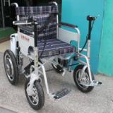 供应互帮电动轮椅HBLD2-B加强型车架