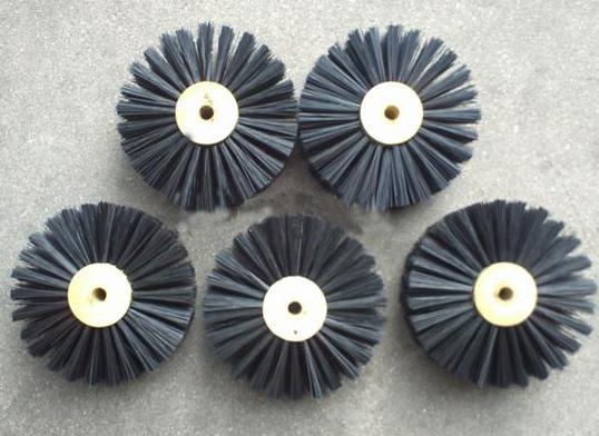 供应异型刷方块刷板刷花头刷刷桶机毛刷