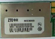 中兴ME3000工业模块图片