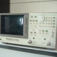 HP8757D+HP8757A标量网络分析仪图片