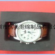 高档手表EVA海绵包装盒手表EVA包装图片
