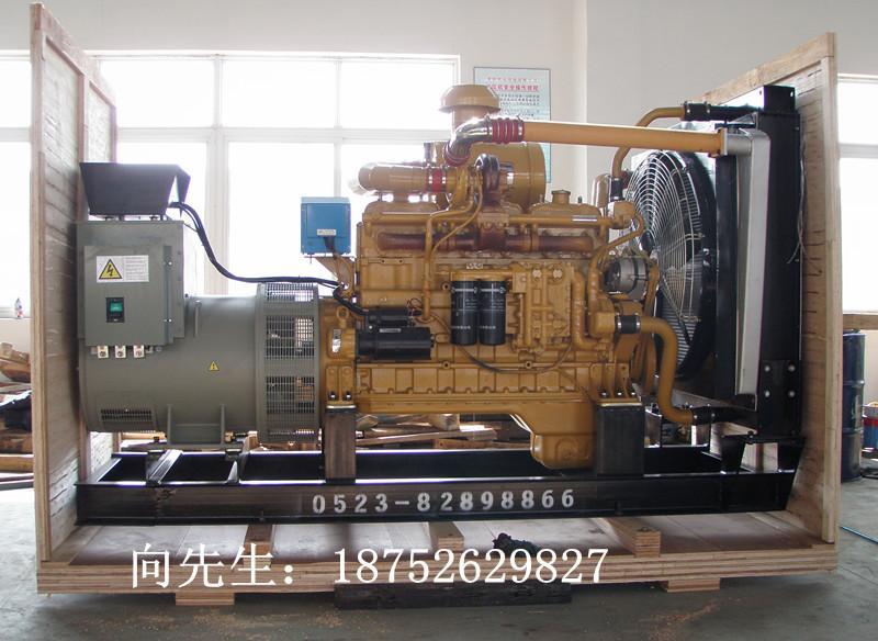 供应发电机组