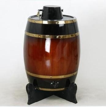 供应木酒桶/橡木酒桶/松木酒桶/酒桶75L图片