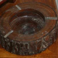 供应木质烟灰缸装饰烟灰缸