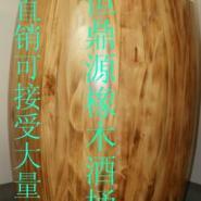 橡木桶松木酒桶散装酒桶白酒桶225L图片