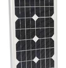供应陕西太阳能电池板