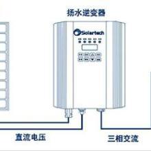 供应河南郑州太阳能控制器