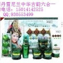 韩国丹雪尼兰中华古韵美女神青春六合一化妆品正品图片