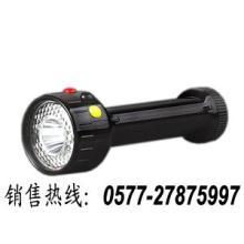 LED锂电充电信号手电,三色信号手电筒,手持防水信号灯