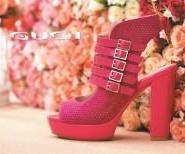 古奇鞋业图片