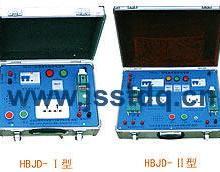 供应HBJD便携式检修电源箱   江苏苏通电气设备有限公司