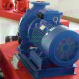 供应冷却空调泵KTX150-125-260中央空调泵 扬程21.0m