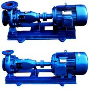 ISIR型单级单吸离心泵图片