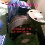 SGM-50同轴泵耐酸碱泵图片