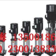 QDLF型轻型不锈钢立式多级离心泵图片